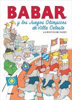 Babar y los juegos olímpicos de Villa Celeste