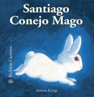 Santiago conejo mago