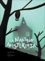 La mansion misteriosa