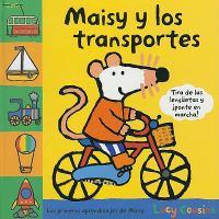 Maisy y los transportes