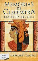 Las memorias de Cleopatra