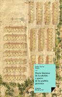 Diario histórico de la rebelión de los pueblos guaranís