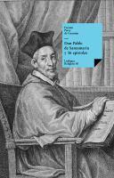 Don Pablo de Santa María y 16 epistolas