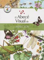 El abecé visual de los insectos