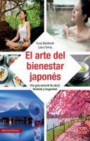 El arte del bienestar Japonés