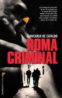 Roma criminal