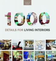 1000 Details for Living Interiors