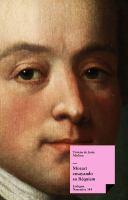 Mozart ensayando su Requiem
