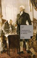 Constitución de los Estados Unidos de America