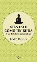 Siéntate como un Buda