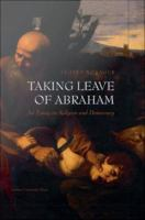Taking Leave of Abraham