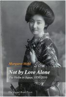 Not by Love Alone