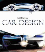 Masters of Car Design