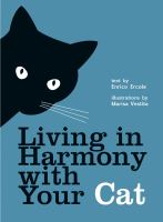 Living in Harmony With your Cat
