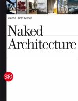 Naked Architecture