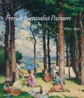 French Naturalist Painters