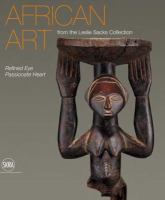 African Art From the Leslie Sacks Collection