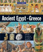 Ancient Egypt and Greece