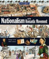 European Nationalism and the Romantic Movement