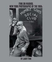 Fink on Warhol