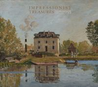 Impressionist Treasures : The Ordrupgaard Collection