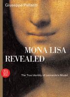 Mona Lisa Revealed