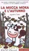 La mucca moka e l'autunno