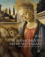 The Renaissance in Italian Museums