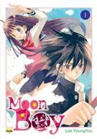 Moon Boy, Vol. 01