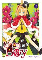 Moon Boy, volume 2