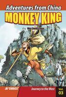 Monkey King, [vol. 03]