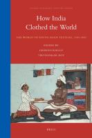 How India Clothed the World