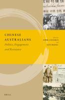 Chinese Australians
