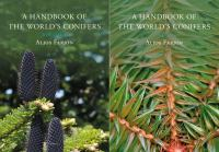 A Handbook of the World's Conifers, Volume 2