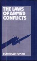 The Laws of Armed Conflicts