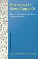 Perspectives on Corpus Linguistics