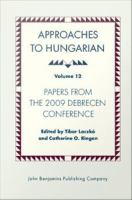 Papers From the 2009 Debrecen Conference