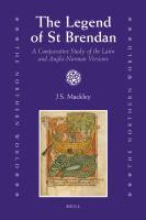 The Legend of St. Brendan