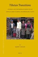 Tibetan Transitions