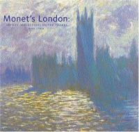 Monet's London