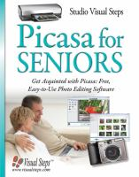 Image: Picasa for Seniors