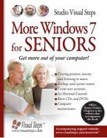 More Windows 7 for Seniors