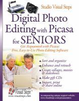 Digital Photo Editing With Picasa for Seniors