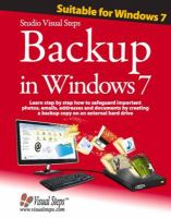 Backup in Windows 7
