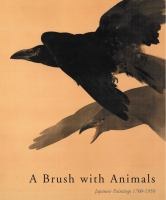 A Brush With Animals