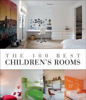 The 100 Best Children's Rooms