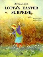 Lotta's Easter Surprise