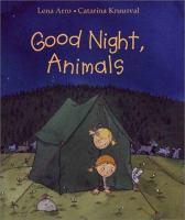 Good Night, Animals