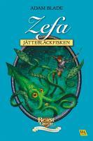 Zefa jättebläckfisken