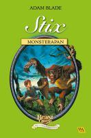 Stix--monsterapan